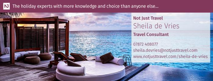 Sheila details